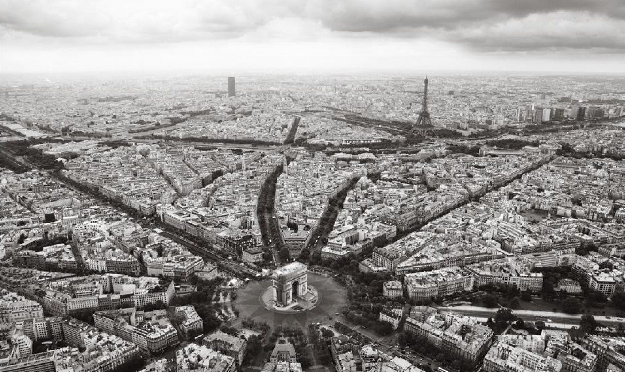 Association Du Grand Paris